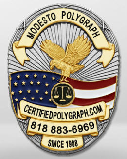 polygraph test in Modesto California